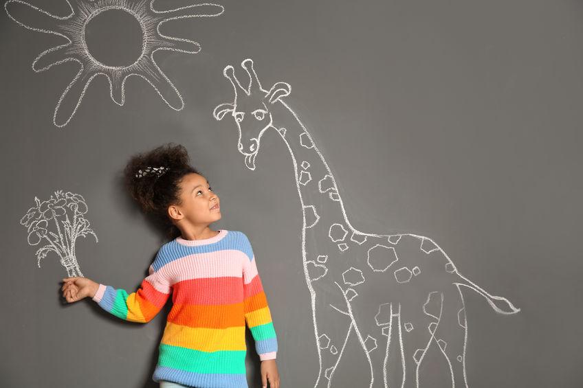 Seminar - Weiterbildung - Fortbildung - Giraffentraum - Gewaltfreie Kommunikation (GFK) für Kitas, Kindergarten, Kindertagesstätte