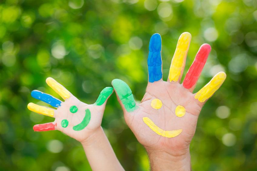 Seminar - Weiterbildung - Fortbildung - Beziehung statt Erziehung - Gewaltfreie Kommunikation (GFK) für Kitas, Kindergarten, Kindertagesstätte