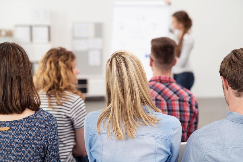 Seminar - Fortbildung - Weiterbildung - Moderation - Gewaltfreie Kommunikation (GFK) für Kitas, Kindergarten, Kindertagesstätte