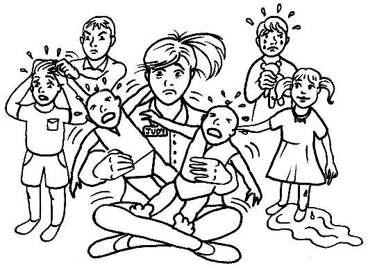 Selbstfürsorge – Kraft tanken für den ganz normalen Kita-Wahnsinn - Gewaltfreie Kommunikation (GFK)
